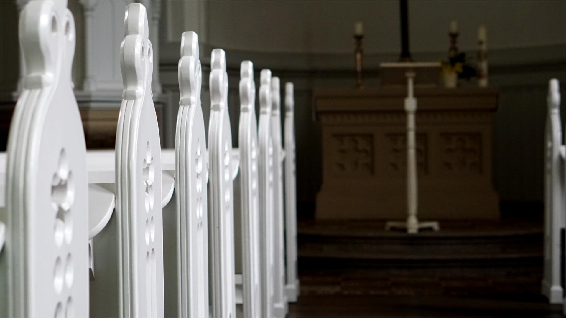 Heimsuchung Marien in der Rigal'schen Kapelle — St.-Johannes-Bruderschaft